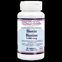 PRO10471-Biotin-60caps