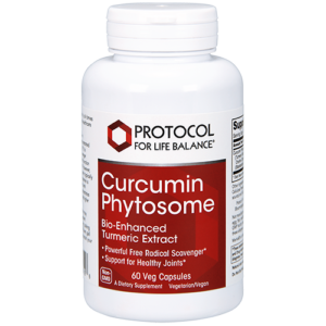 Curcumin PC Bio-Enhanced Turmeric Extract