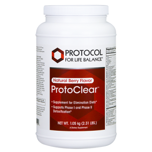 ProtoClear™ Natural Berry Flavor