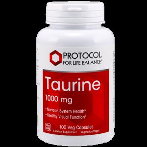 Taurine 1,000 mg