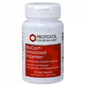 BioCore® Enhanced Enzymes ™