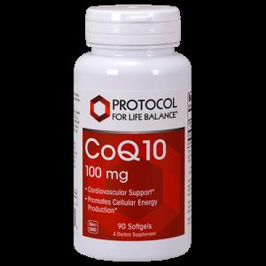 CoQ10 100 mg