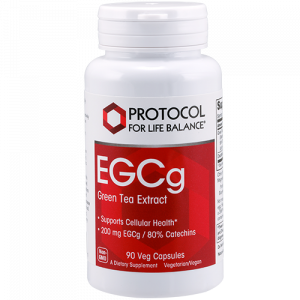 EGCg Green Tea Extract
