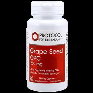 Grape Seed OPC, 250 mg