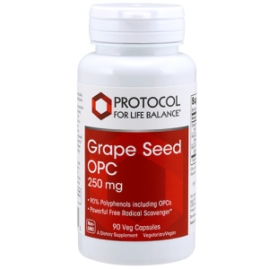 Grape Seed OPC 250 mg