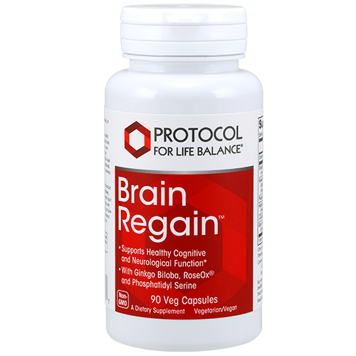 Brain Regain™