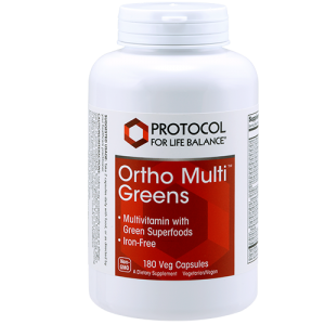 Ortho Multi Greens ™
