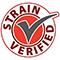Strain Verified