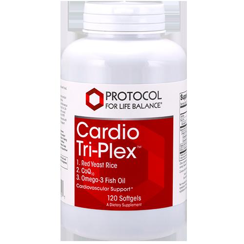 Cardio Tri-Plex™