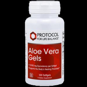 Aloe Vera Gels