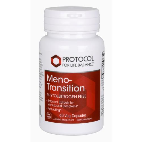 Herbal Menopause (Phytoestrogen Free)