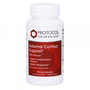 Adrenal Cortisol Support™