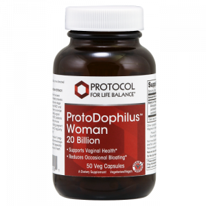 ProtoDophilus™ Woman 20 Billion